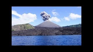 Video It's alive!! India's only live volcano is active again download MP3, 3GP, MP4, WEBM, AVI, FLV September 2017