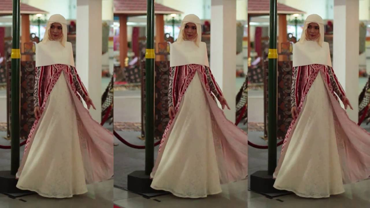 Jogja Fashion Week 2016 Teaser By Paradise Batik HD  YouTube