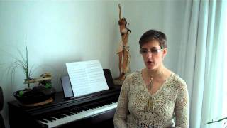 NLP in Piano Lessons