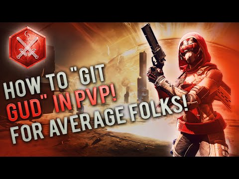Destiny Crucible. How To Get Better At PvP For Average Players. (April Update 2016) Crucible Tips.