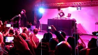 Digital Underground- Intro & Sex Packets[Mobile Beat DJ Confrence 2012/Riviera/Las Vegas]