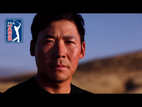 Xinjun Zhang's Journey To The PGA TOUR