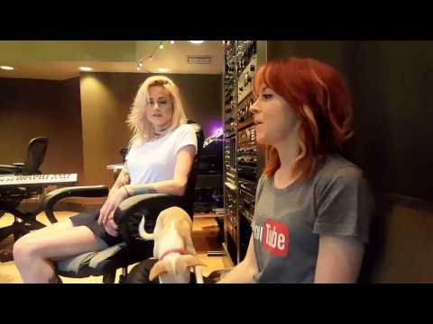 Lindsey Stirling - Brave Enough: Where Do We Go [Meet Carah Faye]