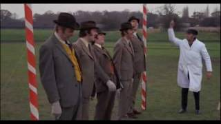Monty Python -  Upper-Class Twit of the Year