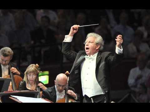 WAGNER - 'Lohengrin' Prelude Act 3 (BBC Symphony Orchestra - Jirí Belohlávek)