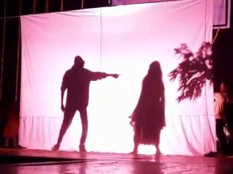 shadow dance 2015 - vighnesh joshi (yellowstone)