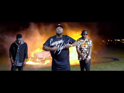 Nasty_C - Juice Back Remix (ft. Davido & Cassper Nyovest) Official Video