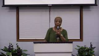 New Birth Kingdom Church International 9/2/20
