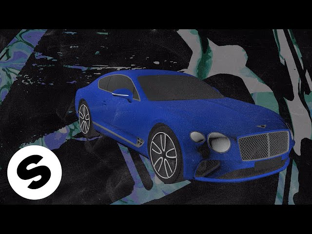 Bram Fidder - Bentley (Official Lyric Video)