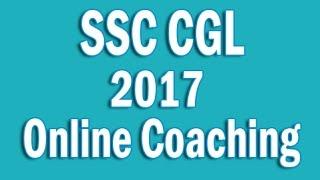SSC CGL 2017 Online Coaching | SSC CGL Pendrive Course | SSC CGL Preparation |SSC CGL Study Material screenshot 5