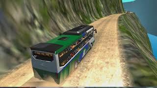 [THACO MOBIHOME 2012] ETS2 xe giường nằm Thaco thanh lan