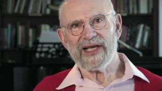 Oliver Sacks: Face Blindness