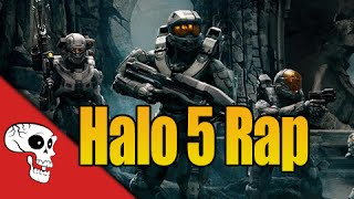 Repeat youtube video HALO 5 RAP by JT Machinima feat. Andrea Storm Kaden -