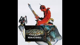 Grandpa Pheardom plays Bioshock Remastered pt12
