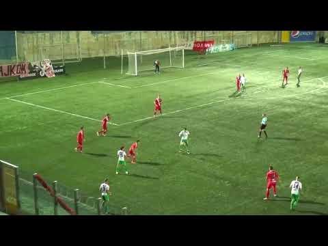 Qrendi Vs Mqabba 3-2 Malta First Division highlights 29/10/2017