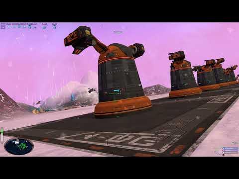 Retaliation Mod - The AAN - Battlezone: Combat Commander - Scion Mission 20 |