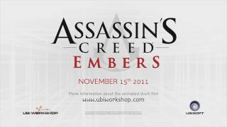 Assassin's Creed Embers: Official Trailer and Sneak Peek