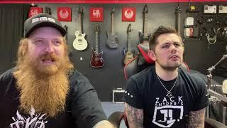 "Metal Heads React to ""23"" by Jake Paul"