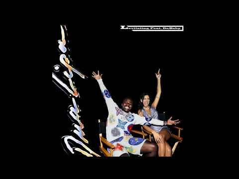 Dua Lipa - Levitating (feat. DaBaby) (Clean)