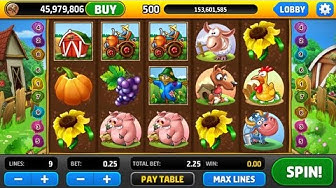 Top Casino Game Apps for iPod Touch