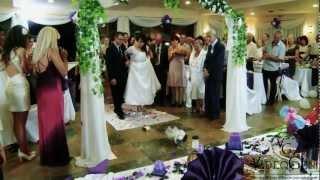 СВАТБА ПЛОВДИВ ВИДЕО ЗАСНЕМАНЕ Wedding Венета и Ташко HD