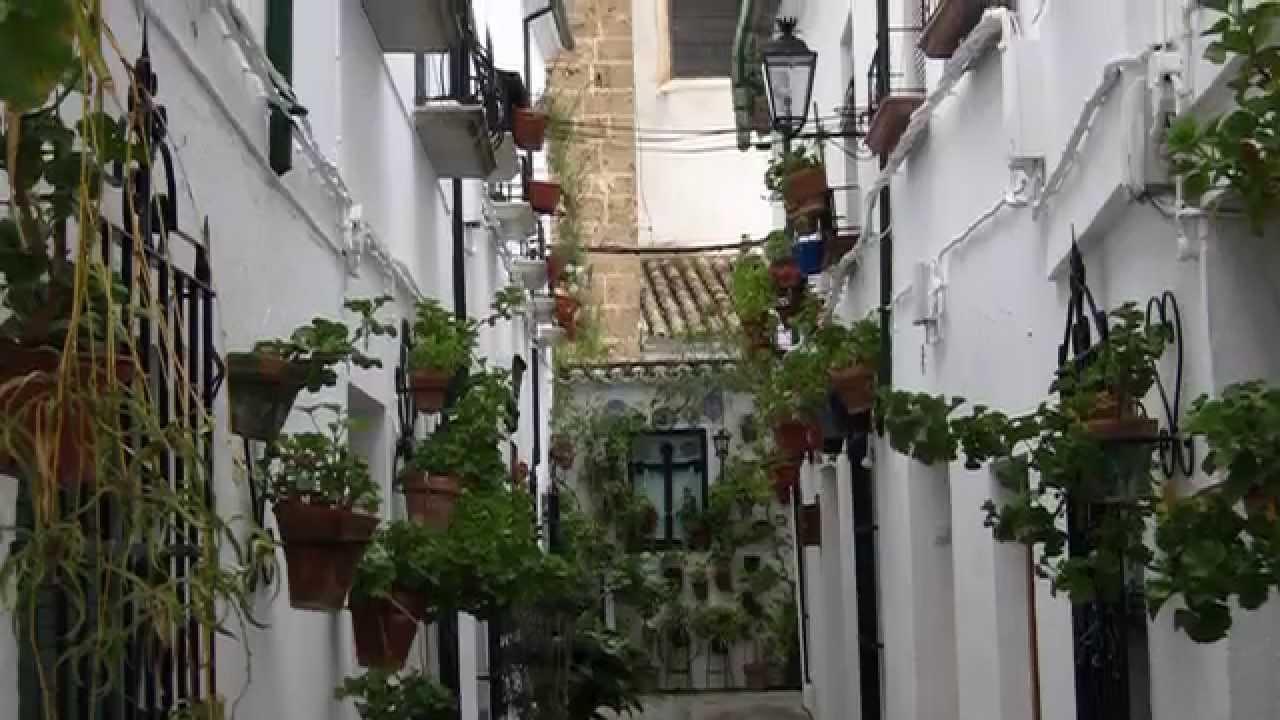 Barrio de la villa priego de c rdoba youtube - Spa en priego de cordoba ...