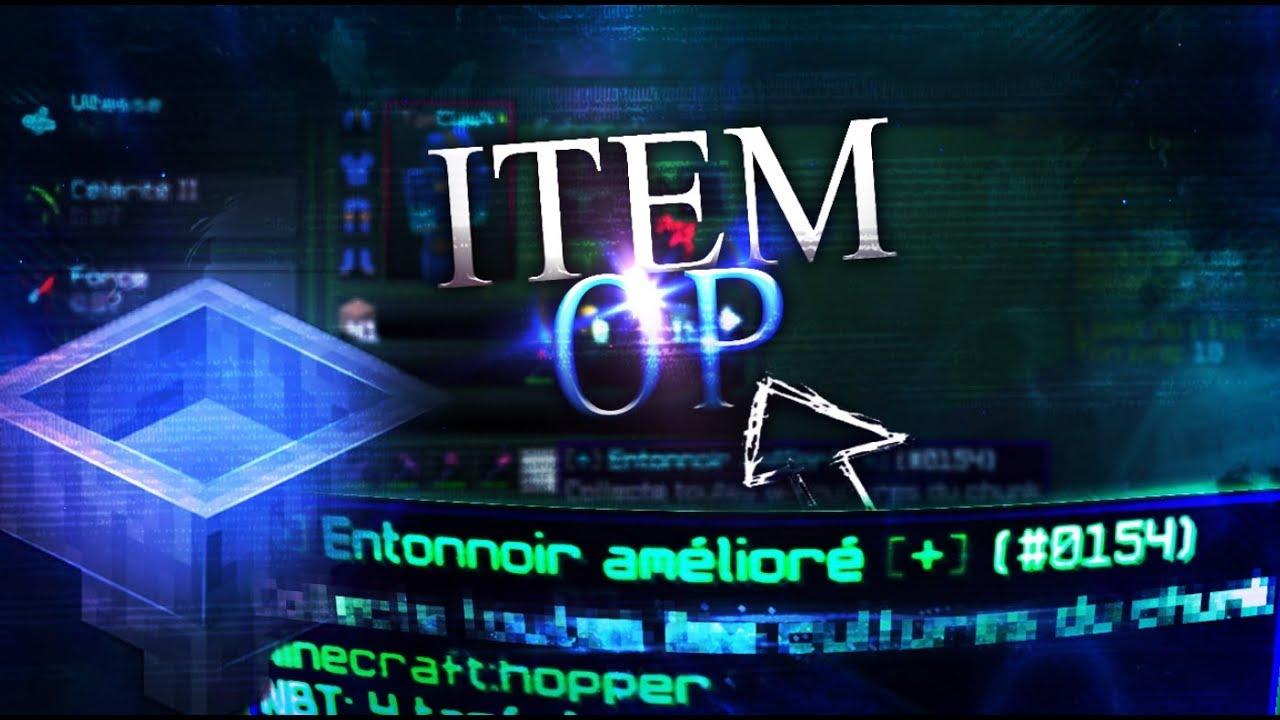 CET ITEM EST VRAIMENT OP Skyblock Funcloud #10 BloodSymphony