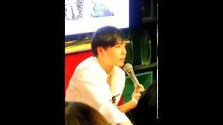 Trinh Thăng Bình xúc động chia sẻ về Poker và công việc
