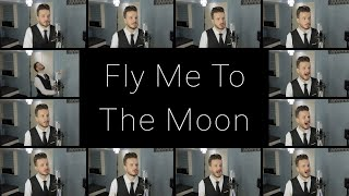 Fly Me To The Moon (ACAPELLA) - Frank Sinatra