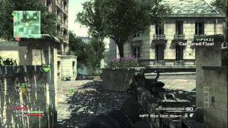 COD MW3 Lag/Connection Problem! Thumbnail