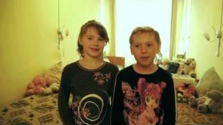 Анита Цой.Когда улыбаются дети (Санкт Петребург) 2010
