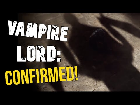 VAMPIRE LORD Confirmed!! 😈 Speculating On The FULL SKILL REVAMP & Blood Scion ULTIMATE