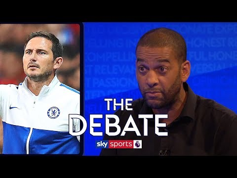 What positives can Chelsea take from Super Cup performance? | The Debate | Hayes and Babb