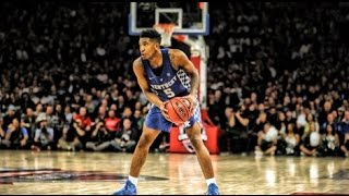 Top 10 Plays of the 2016-17 College Basketball Season