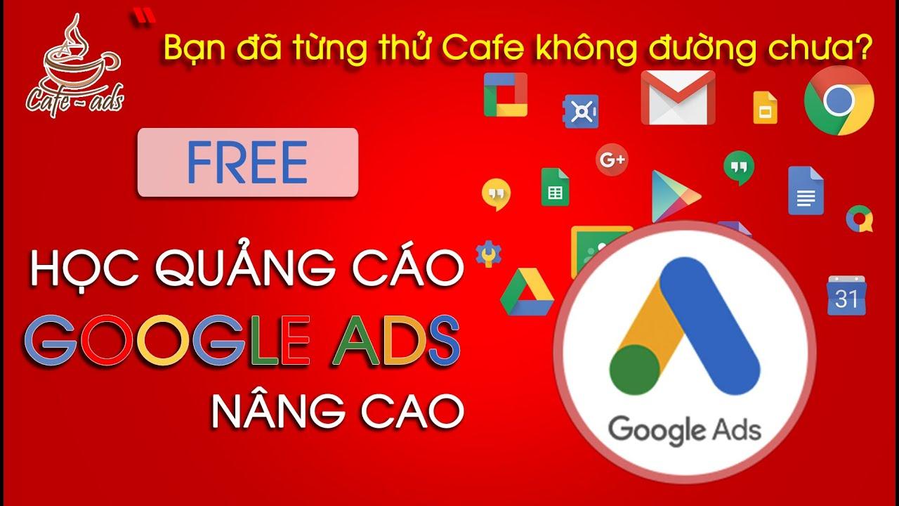 Tạo Tệp Đối Tượng Tiếp Thị Lại (Remarketing) Google Ads | Cafe Ads