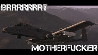 The Sound of Freedom - ArmA 3