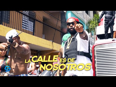 El Fother - La Calle es de Nosotros (Vídeo Oficial) Dembow 2019