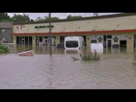 Nearly half of Florida's flood zone properties not insured