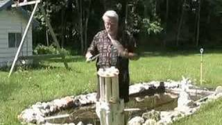 Diy  Pvc Pipe Instrument -- Plays Like A Hang Drum