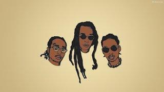 🔥 [FREE] Quavo Huncho x Murda Beatz x Travis Scott Type Beat | 'PATEK' | Prod. Alex Kure