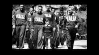 VITTORIO POZZO - Quando il calcio parlava italiano