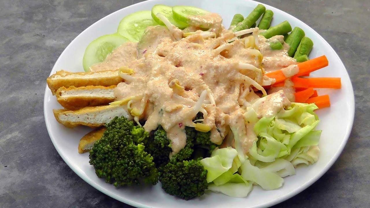 Indonesian Street Food Recipes