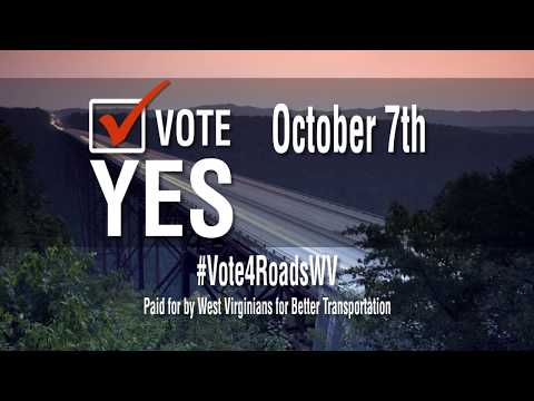West Virginia - Fix Our Roads - Eastern Panhandle