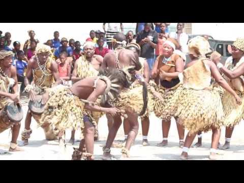 ZAMBEZI CULTURE
