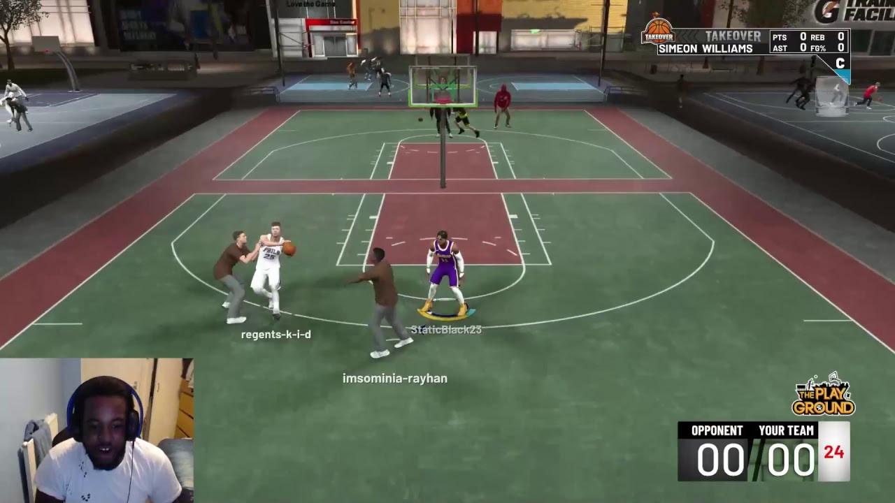 NBA 2K19 v1 08-CODEX « Skidrow & Reloaded Games