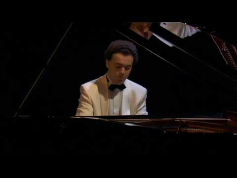 Evgeny Kissin Chopin, Valse 2 As, op  34 Verbier Festival, 24 07 10