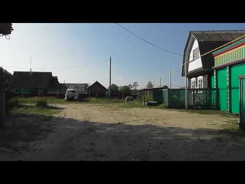Деревня Сергушкино Звениговский район