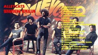 Alleycats - Senandung Semalam (20 Greatest Hits)