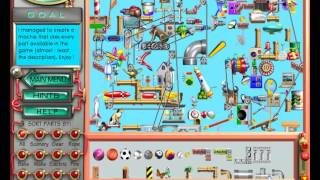 TIM Even More Contraptions PC - Using every part in the game (almost - read description)