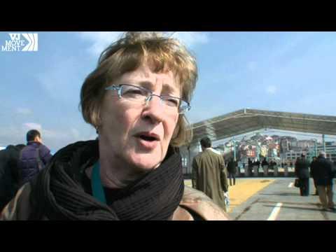 World Water Forum Ignites Privatization Debate